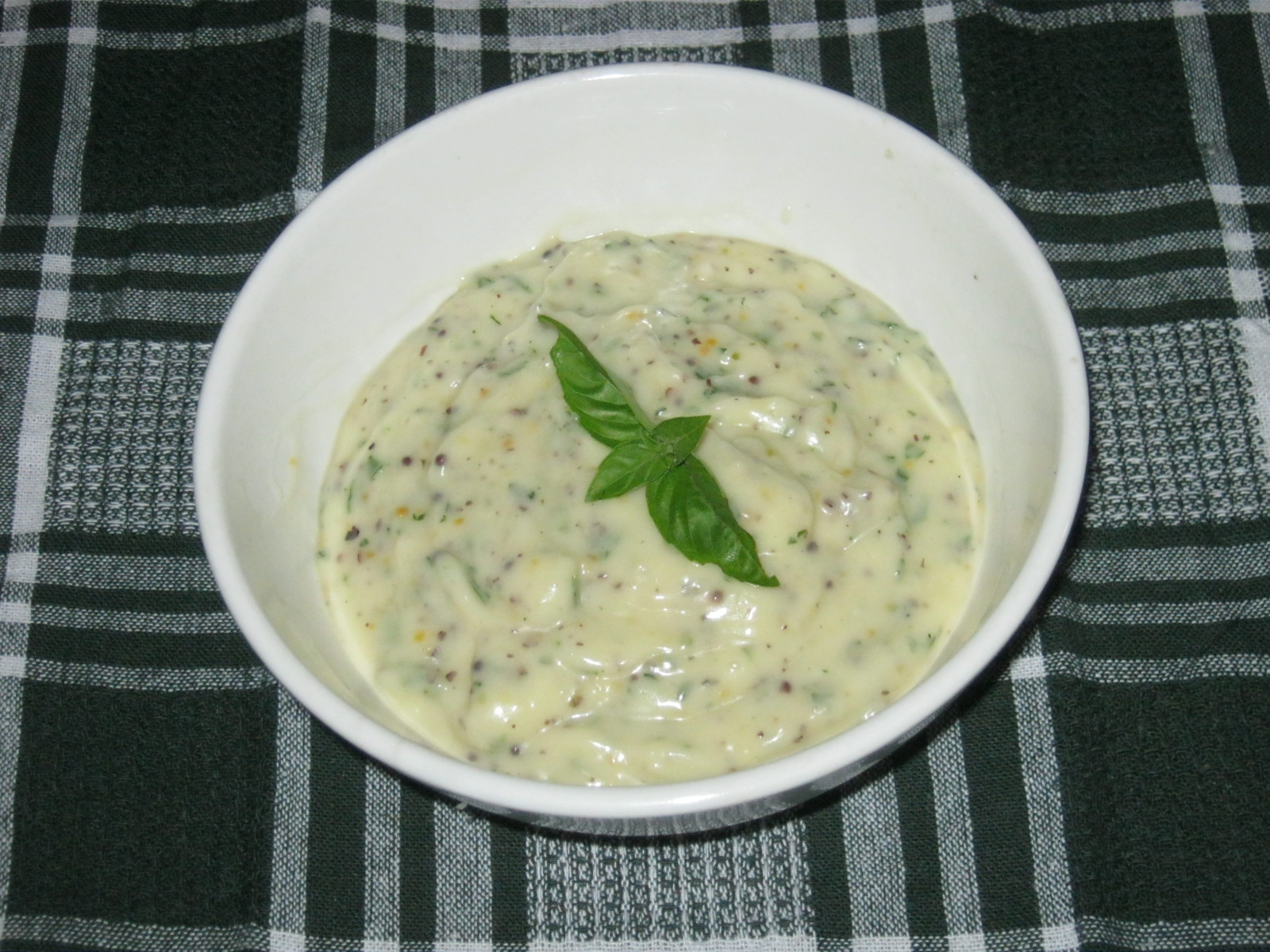 Homemade Remoulade