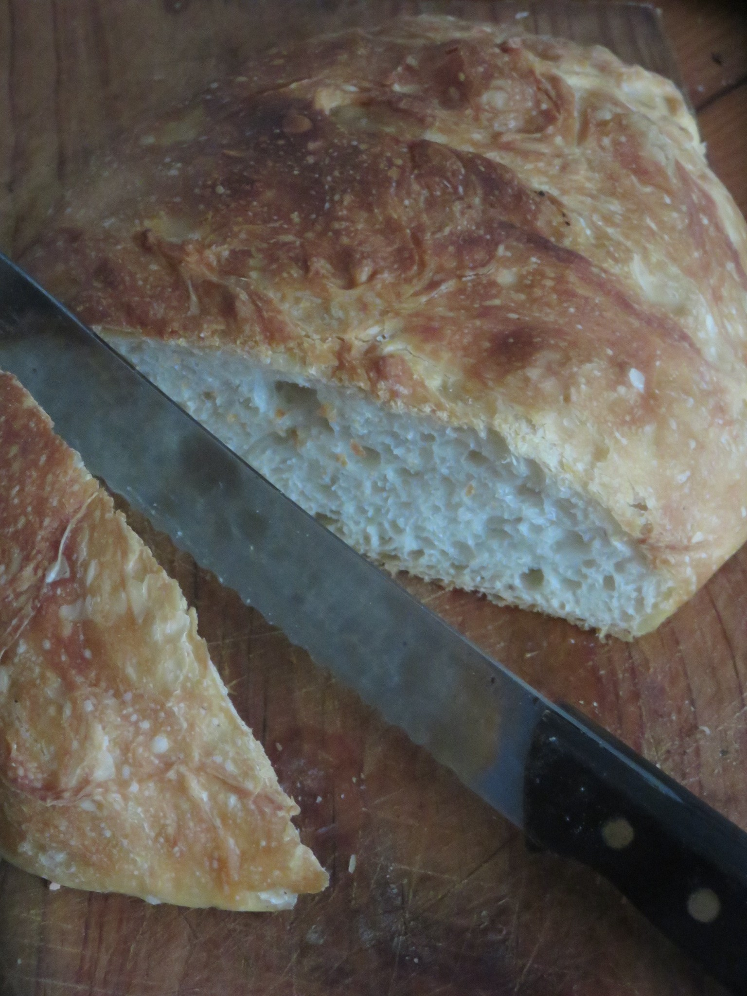Delicious and very easy Italian bread